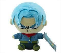 Dragon Ball Z - Trunks Plush
