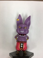 Champa (Dragon Ball Z) - 12cm