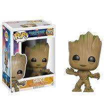 #202 - Guardians of the Galaxy 2 - Groot