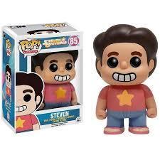 #85 - Steven Universe: Steven