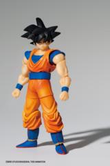 Dragonball: Super Shodo Micro Action Figure - Son Goku