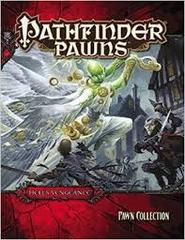 Pathfinder Pawns: Hell's Vengeance