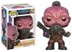 #206 - Guardians of the Galaxy 2 - Taserface