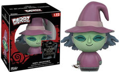 #173 Shock - Nightmare Before Christmas - Dorbz