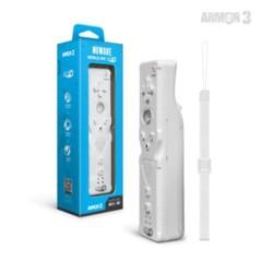 (Hyperkin) Nuwave Wii Remote (White)