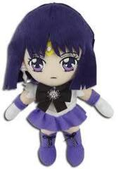 Sailor Moon - Sailor Saturn 8 Plush