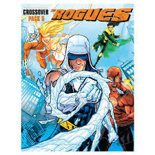 DC Comics Deck Building Game: Crossover Pack 5 - The Rogues