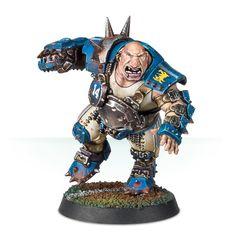 Blood Bowl: Blood Bowl Ogre