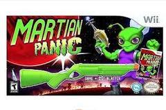 Martian Panic: Bundle - Game + 20 Blaster