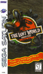 Lost World Jurassic Park