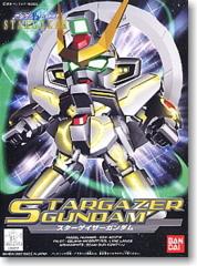Stargazer Gundam Seed