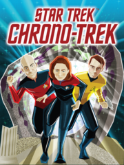 Star Trek - Chrono-Trek