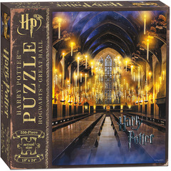 Harry Potter: Hogwarts Great Hall - 550 Pieces