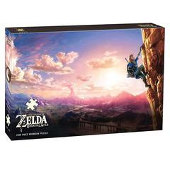 Zelda: Breath of the Wild Puzzle - 1000 Pieces