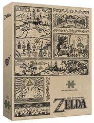 The Legend of Zelda: Legend of the Hero