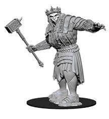 Dungeons & Dragons Nolzur`s Marvelous Unpainted Miniatures - Fire Giant