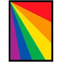Legion Rainbow Card Sleeves, 50 ct.
