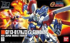 God Gundam G HGFC