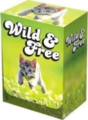 Wild and Free Deck Box (Legion)