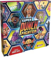 Super Punch Fighter