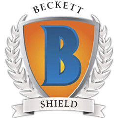 Beckett Shield - 9 Pocket Pages - 100ct