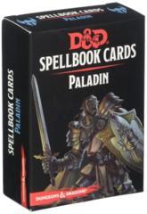 Spellbook Cards - Paladin