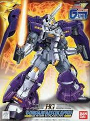 Gundam - G Unit - Gundam Aesculapius HG