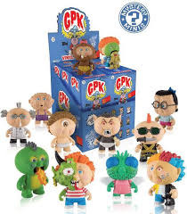 Garbage Pail Kids: 2nd Series (Funko)