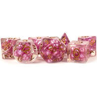 7 Count 16mm - Pearl: Pink w/ Copper