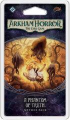 Arkham Horor - The Card Game - A Phantom of Truth