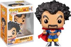 #812 Dragon Ball Z - Hercule