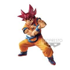 Banpresto Blood Of Saiyans - Goku