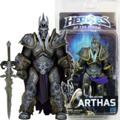 Arthas - Heroes of the Storm