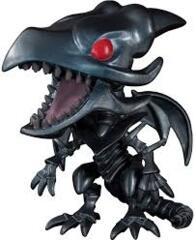 #718 Yugioh - Red Eyes Black Dragon