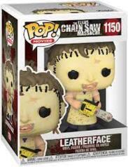 #1150 - Leatherface - The Texas Chain Saw Massacre