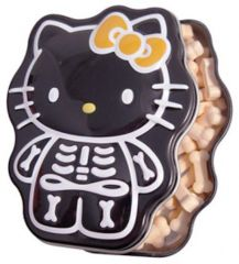 Hello Kitty - Skelly Bones