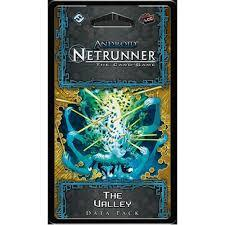 Android: Netrunner – The Valley Data Pack (In Store Sales Only)