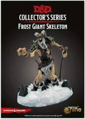 D&D Icewind Dale - Frost Giant Skeleton