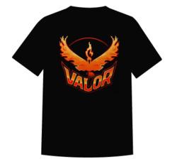 Valor T-Shirt