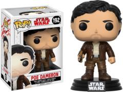 #192 Star Wars - Poe Dameron