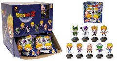 Dragonball Z: Mini Figure Domes Series 1 - Blind Bag
