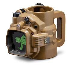 Fallout: Pip Boy Mug