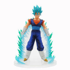 Super Saiyan God Vegito PVC Figure (Dragon Ball Z)