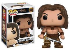#381 - Conan - Conan The Barbarian