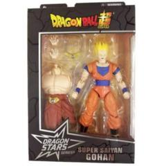 Dragon Ball Super - Dragon Stars - Super Saiyan Gohan
