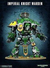 Imperial Knight Warden (Warhammer 40k)