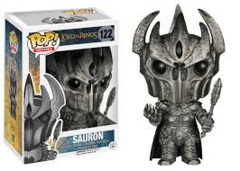 #122 Sauron (Lord of the Rings)