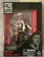 Star Wars Black Series - Han Solo