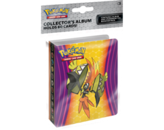 Pokemon Collector's Album - Guardians Rising