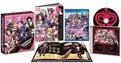 Criminal Girls: Invite Only Limited Edition